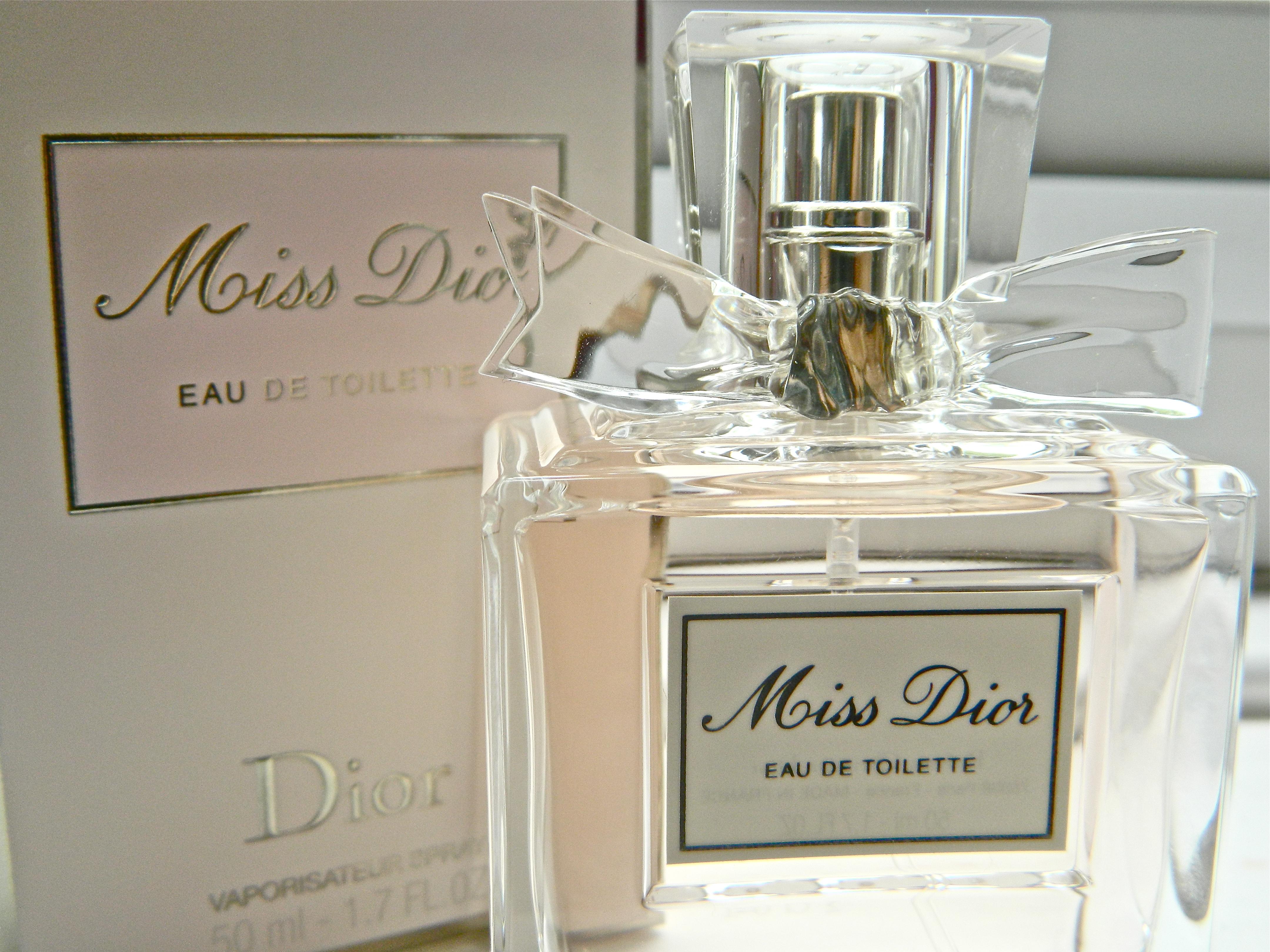 Miss Dior Perfume Dior Cherie Perfume