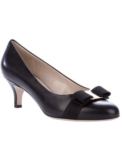 Do Ferragamo Shoes Run Small Men