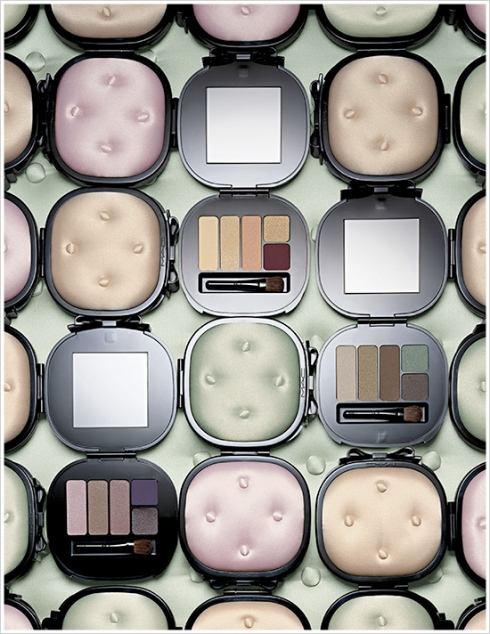 mac cosmetics holiday 2012